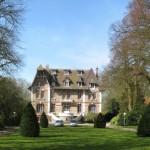 Château des Hellandes