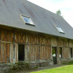 Grange des Hellandes (1738)
