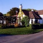 Hunters Inn à Swanmore