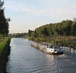 Navigation fluviale - Pecq