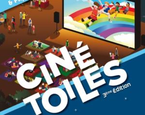 cinétoiles_une